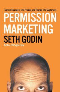 Permission Marketing یا بازاریابی اجازهای